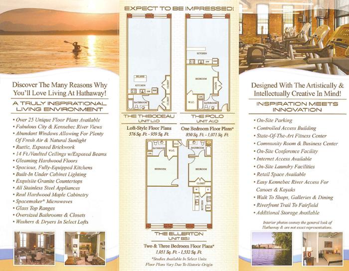 Residential Brochure 2